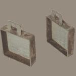 Neodymium blokmagneet, vismagneet, magneetvissen, magneet, blokmagneet met 200 kg trekkracht, metaaldetectie, Neodymium, 200 KG trekkracht