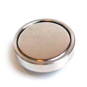 neodymium vismagneet, magneetvissen, magneet met 55 kg trekkracht , metaaldetectie, Neodymium, 55 KG trekkracht