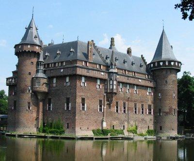 magneetvissen Nederland