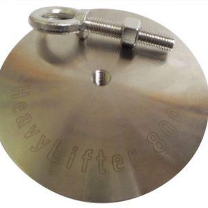 800 kg vismagneet, neodymium magneten, neodymium magneet, sterke magneten, sterke magneet, magneetvissen kopen, HeavyLifters, extreme vismagneten, extreme vismagneet, 800KG vismagneet