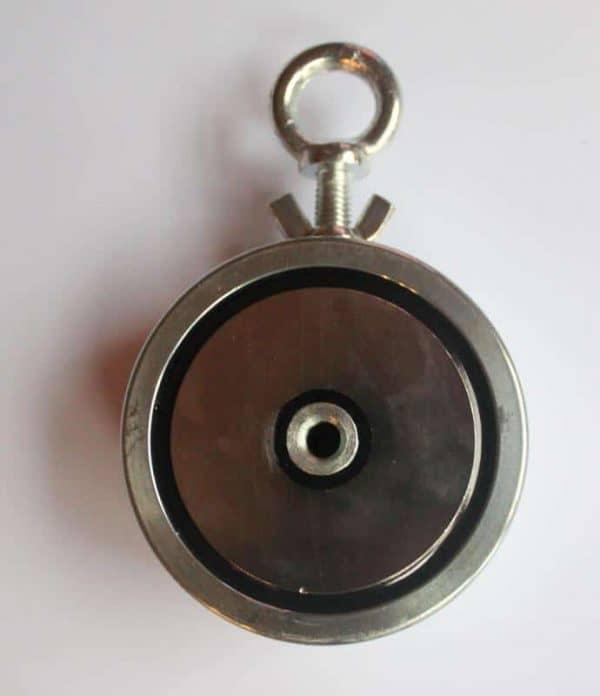grote dubbelzijdige vismagneet, vismagneet, magneetvissen, vis magneet, magneet vissen,Dubbelzijdige vismagneet 600 kg, dubbelzijdige neodymium vismagneet, dubbelzijdige neodymium vismagneet,600 kg vismagneet, neodymium magneten, neodymium magneet, sterke magneten, sterke magneet, magneetvissen kopen,HeavyLifters, extreme vismagneten, extreme vismagneet, 600KG vismagneet