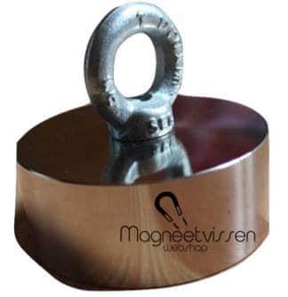 Vismagneet 275 kg, vismagneet, magneetvissen, vis magneet, magneet vissen,magneetvissen, vismagneetVismagneet 275 kg, neodymium magneten, neodymium magneet, sterke magneten, sterke magneet, magneetvissen kopen,super magneet, magneet met 275kg trekkracht, vismagneet, magneetvissen, magneet , metaaldetectie, Neodymium, 275KG trekkracht